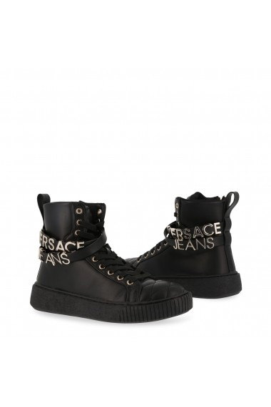 Pantofi sport Brand: Versace Jeans E0VSBSG3_899_BLACK Negru - els