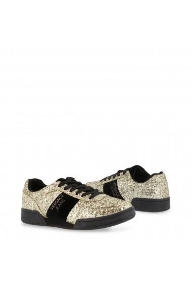Pantofi sport Brand: Versace Jeans E0VSBSC2_901_GOLD Auriu
