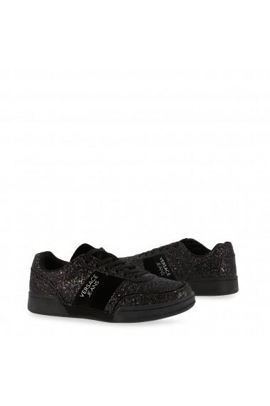 Pantofi sport Brand: Versace Jeans E0VSBSC2_899_BLACK Negru