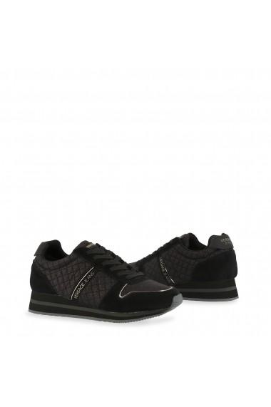 Pantofi sport Brand: Versace Jeans E0VSBSA1_899_BLACK Negru