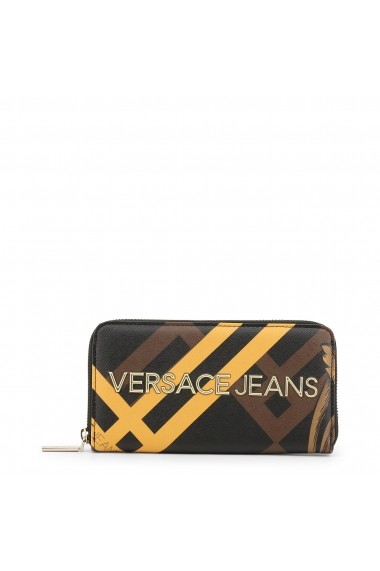 Portofel Brand: Versace Jeans E3VSBPK1_70785_M27 Negru