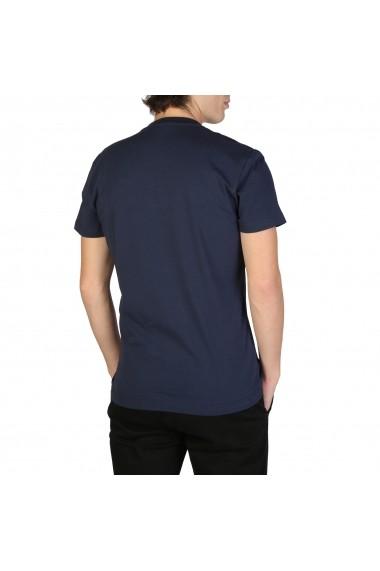 Tricou Versace Jeans B3GSB76M_36620_238 Bleumarin