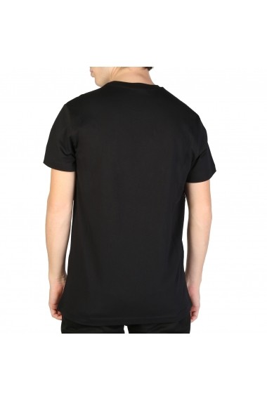 Tricou Versace Jeans B3GSB71G_36609_899 Negru