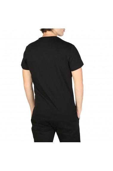 Tricou Versace Jeans B3GSB71C_36609_899 Negru