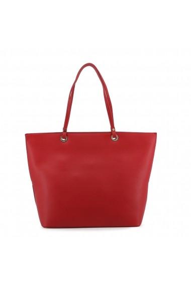 Geanta Brand: Versace Jeans E1VSBBX1_70828_500 Rosu