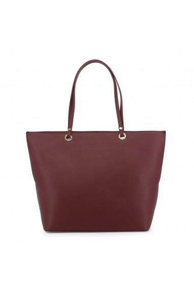 Geanta Brand: Versace Jeans E1VSBBX1_70828_311 Bordo