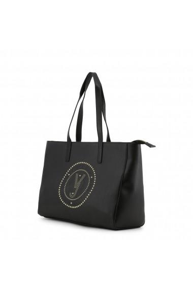 Geanta Brand: Versace Jeans E1VSBBR6_70718_899 Negru
