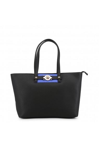 Geanta Brand: Versace Jeans E1VSBBF7_70711_MAG Negru