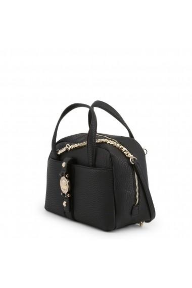 Geanta Brand: Versace Jeans E1VSBBF6_70711_MAG Negru