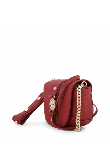 110272216653 -34% Geanta Brand  Versace Jeans E1VSBBF5 70711 331 Rosu ...