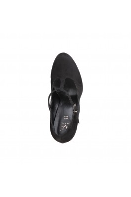 Pantofi Versace 1969 CATHERINE_NERO negru