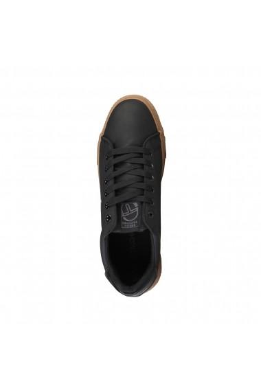 Pantofi sport Sergio Tacchini EDISON TTG00913-BGU negru