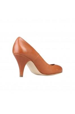 Pantofi cu toc Arnaldo Toscani 7181101_VOLPE maro