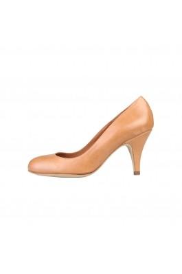 Pantofi cu toc Arnaldo Toscani 7181101_DUNE maro