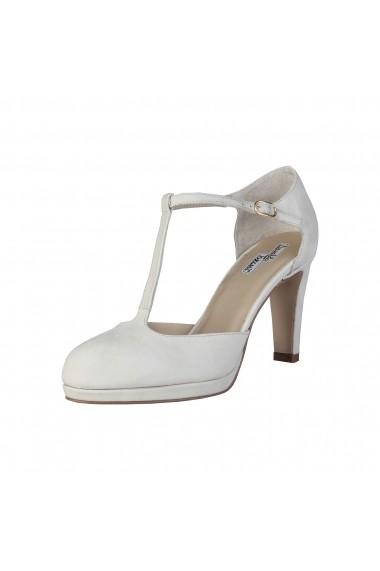 Pantofi cu toc Arnaldo Toscani 7181K104 CRISTAL 7401