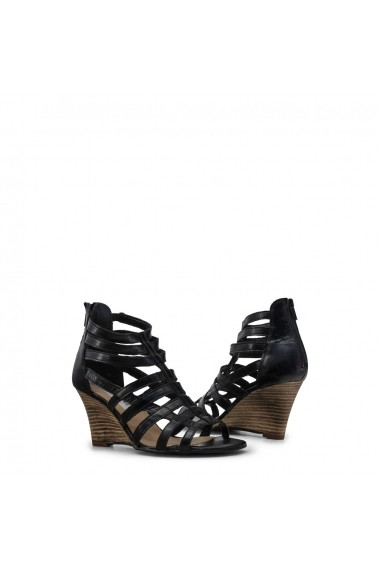 Sandale cu toc Arnaldo Toscani 7125224 NERO negru