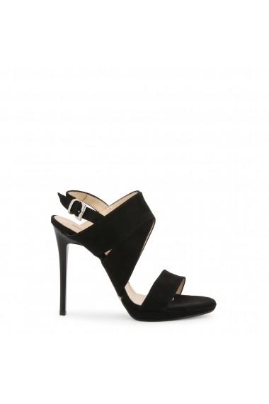 Sandale cu toc Arnaldo Toscani 1218021_NERO Negru