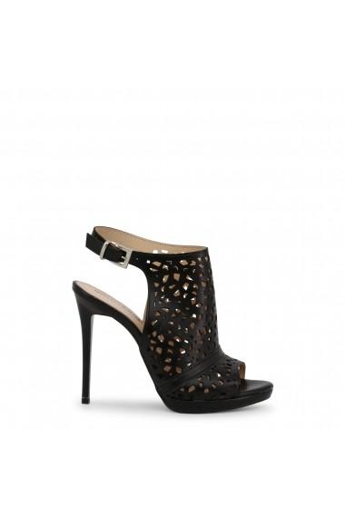 Sandale cu toc Arnaldo Toscani 1218009_NERO Negru