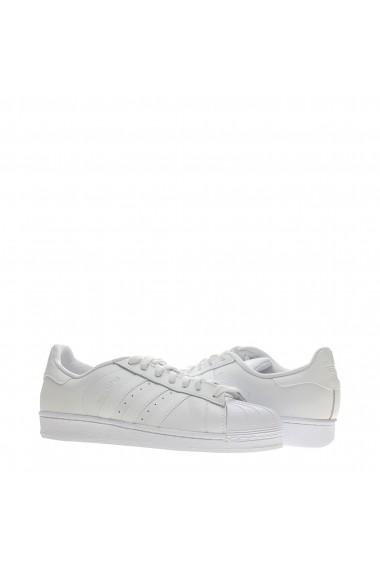 Pantofi sport Adidas B27136_Superstar Alb