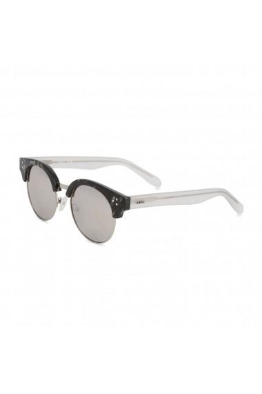 Ochelari de soare Guess GF6031_55C Gri