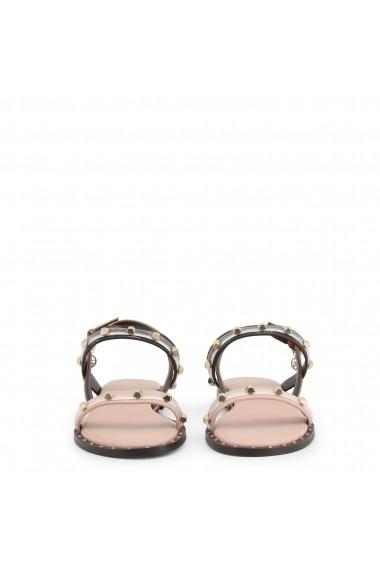 Sandale plate Guess FL6OFE FAL03 OFELIA NUDE