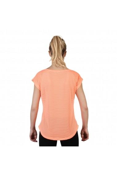 Tricou Elle Sport ES3118 250-NEONCORAL