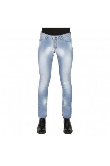 Jeansi Skinny Carrera Jeansi Skinny 000788 0985A 022 gri