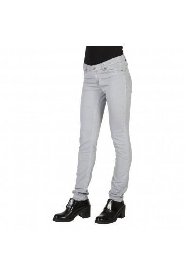 Jeansi Skinny Carrera Jeansi Skinny 000788 0980A 807 gri