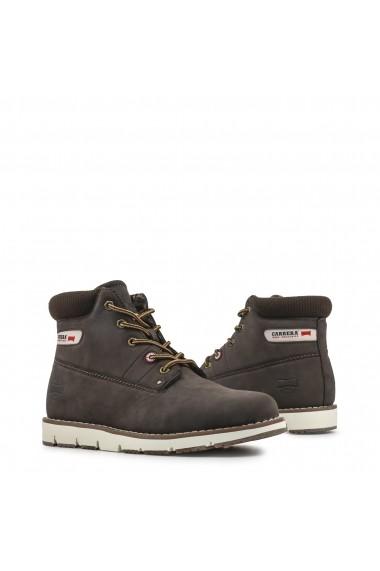 Ghete Carrera Jeans PANAMA_CAM821100_EBONY Negru - els