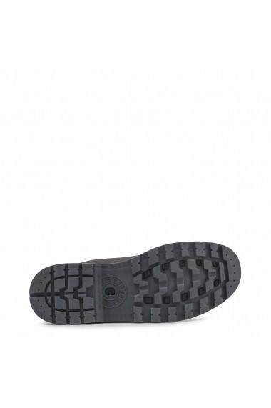 Ghete Carrera Jeans CHUKKA_CAM821057_DARKGREY Gri