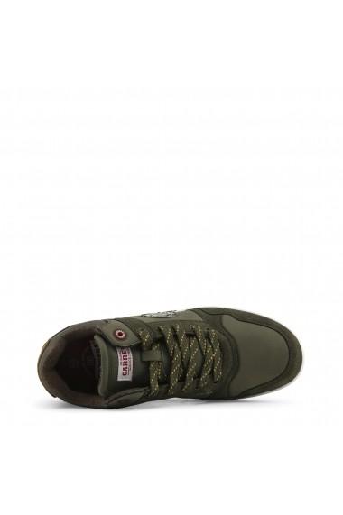 Pantofi sport Carrera Jeans BOXER_CAM825055_CATFISH Kaki