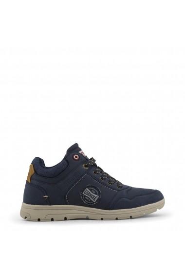 Pantofi sport Carrera Jeans BOXER_CAM825055_DEEP Bleumarin