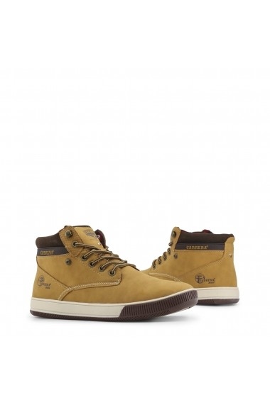 Pantofi sport Carrera Jeans RONNIE_CAM825000_TAN Maro