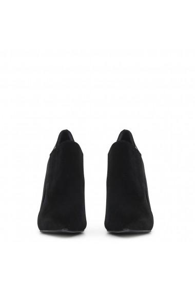 Pantofi cu toc Laura Biagiotti 5243_V-BLACK Negru