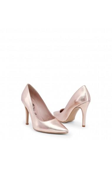 Pantofi cu toc Paris Hilton 2760 ROSA Roz