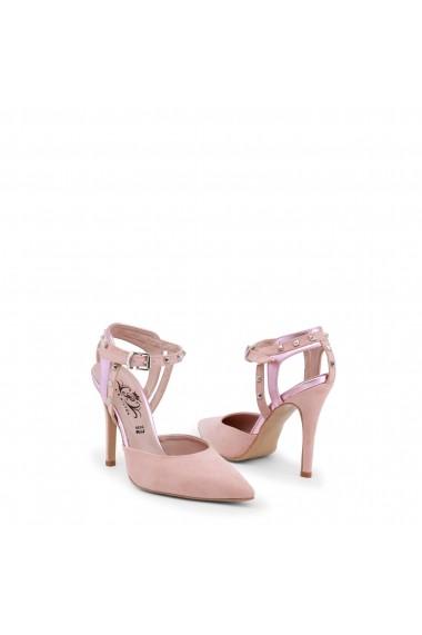 Pantofi cu toc Paris Hilton 2762 CIPRIA-FUXIA Fucsia