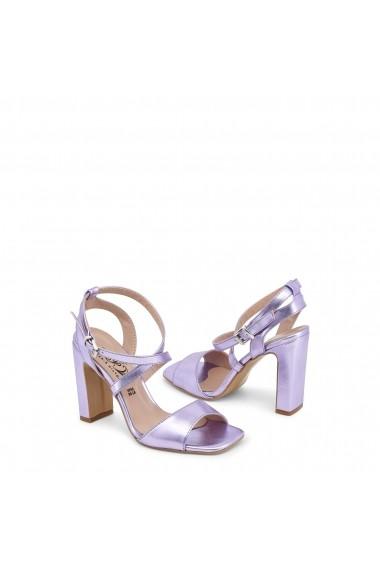Sandale cu toc Paris Hilton 1519_CIPRIA