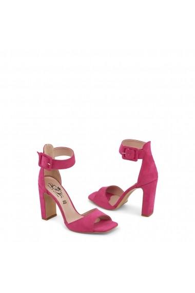 Sandale cu toc Paris Hilton 1515_FUXIA Fucsia