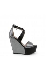 Sandale cu toc Paris Hilton 4000_NERO-CDF Maro