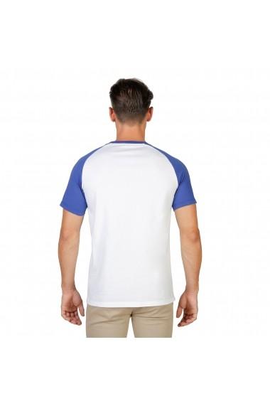 Tricou Oxford University TRINITY-RAGLAN-MM-ROYAL albastru