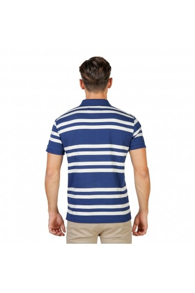 Tricou Polo Oxford University ORIEL-RUGBY-MM-NAVY bleumarin