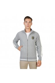 Jacheta sport Oxford University TRINITY-FULLZIP-GREY gri