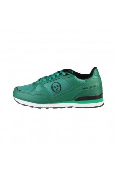 Pantofi sport Tacchini VINCI TTG00911-GRN verde