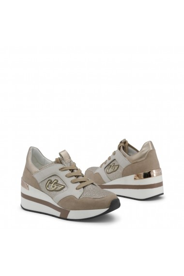 Pantofi sport Blu Byblos GLAM_682306_BEIGE