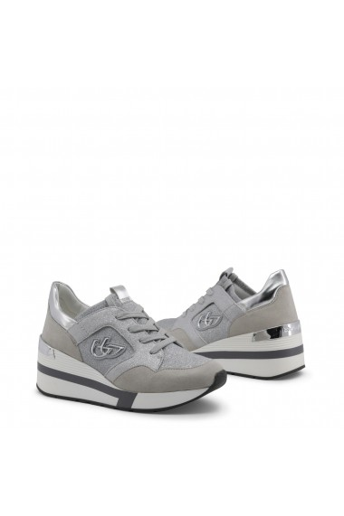 Pantofi sport Blu Byblos GLAM_682305_ARGENTO Argintiu