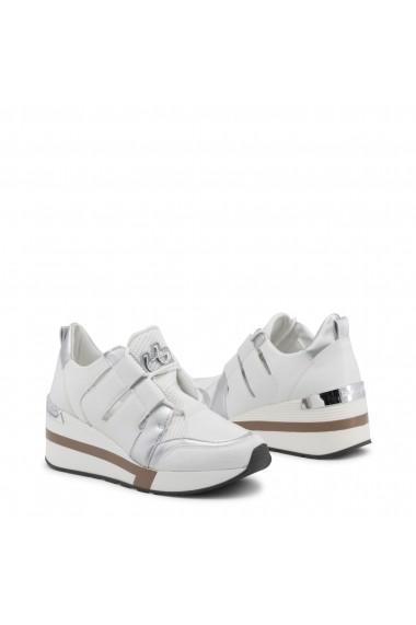 Pantofi sport Blu Byblos GLAM_682303_BIANCO Alb