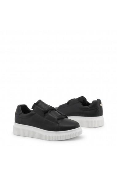 Pantofi sport Blu Byblos CASSETTA_682101_NERO Maro