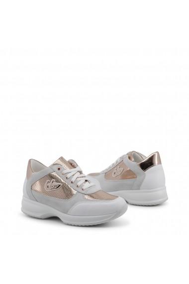 Pantofi sport Blu Byblos AMANDA_682006_ORO