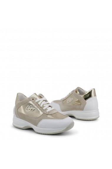 Pantofi sport Blu Byblos AMANDA_682006_BEIGE