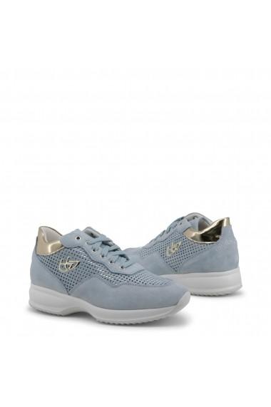 Pantofi sport Blu Byblos CATIA_682003_AZZURRO